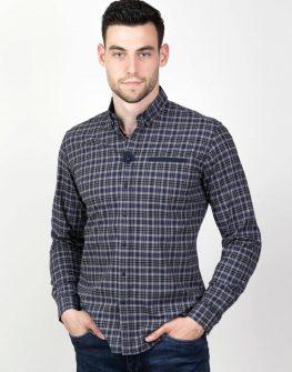 Модерна мъжка риза