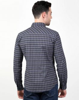 Мъжки ризи с дълъг ръкав