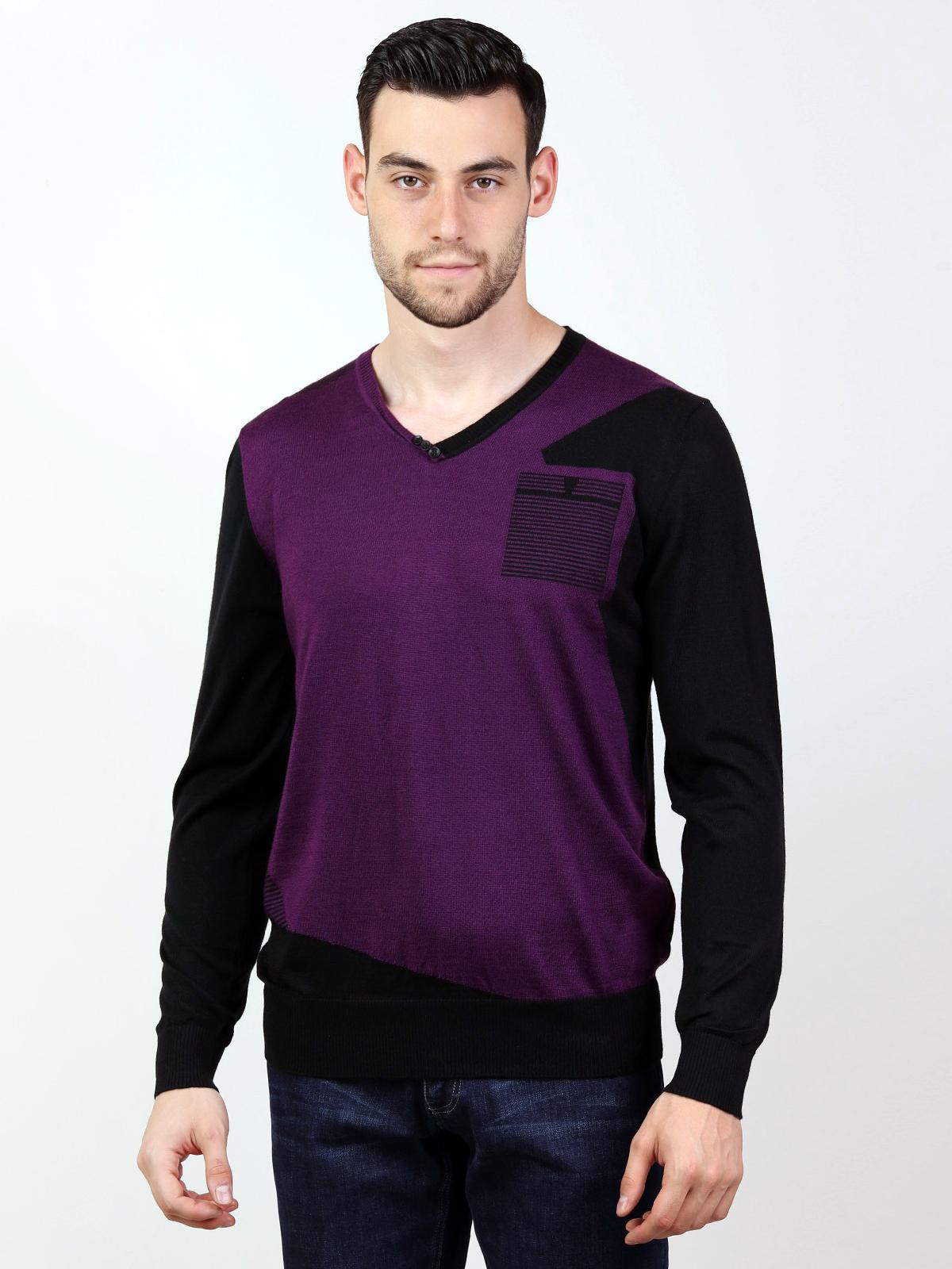 Интересен пуловер Styler