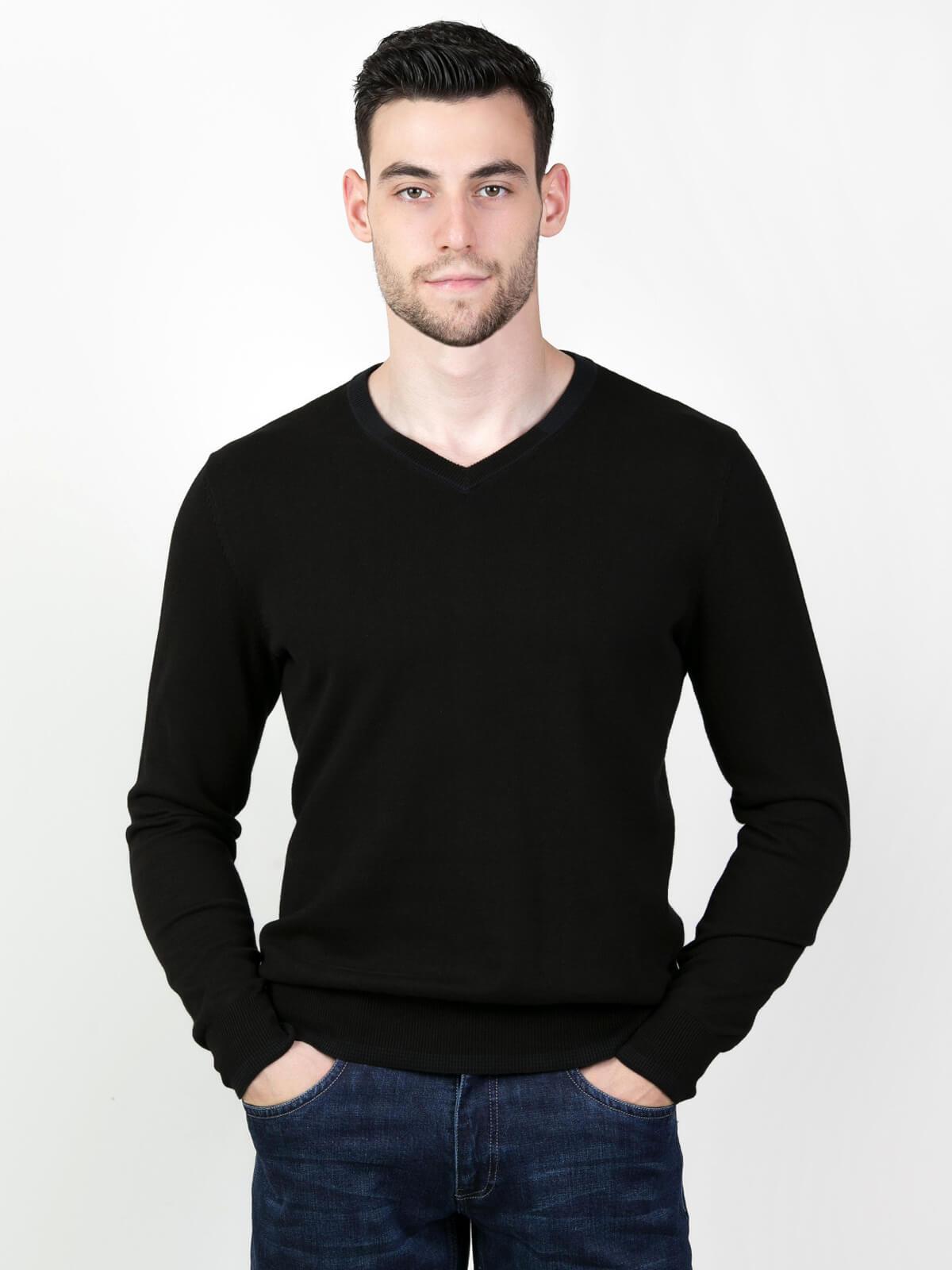 Пуловер от Styler