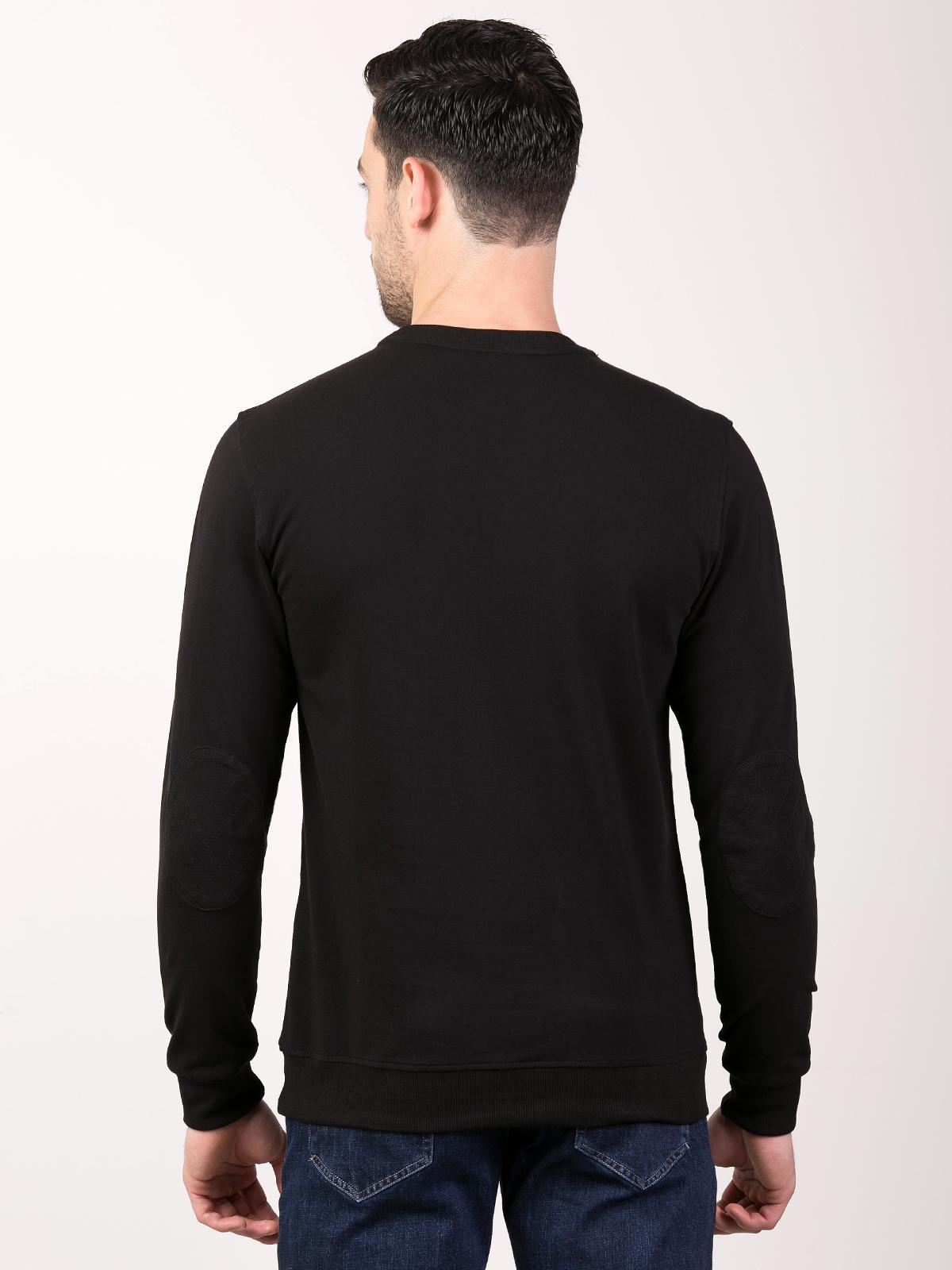 Мъжки блузи с дълъг ръкав