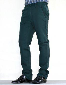 Мъжки панталон с италиански джобове от S