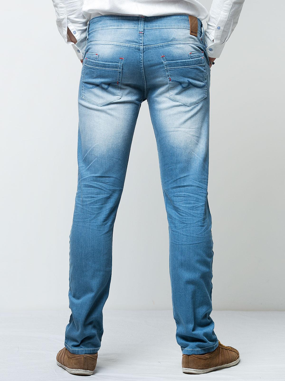 Мъжки дънкови облекла