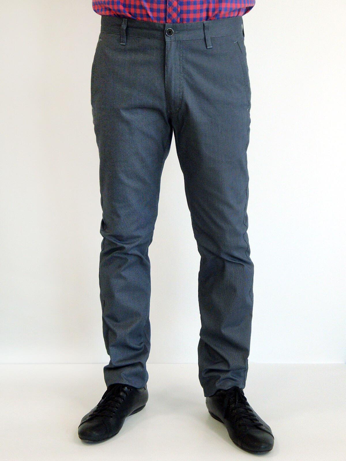 Спортно-елегантен райран панталон