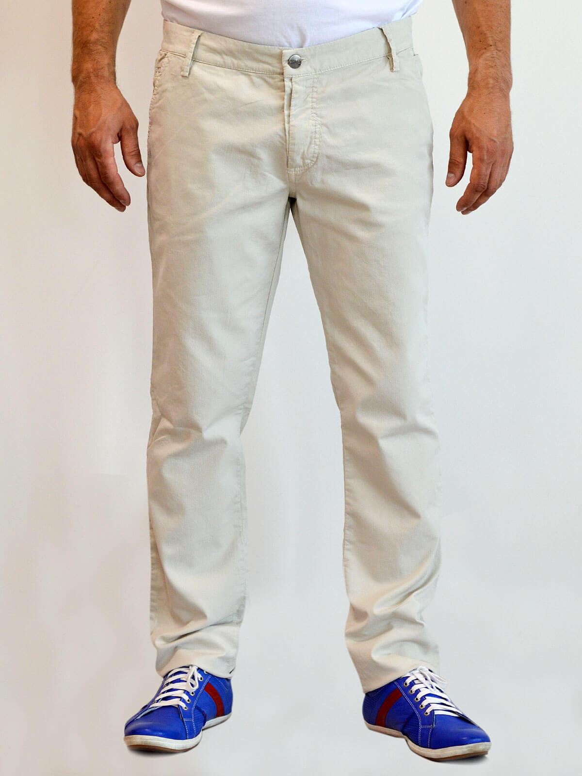 Цветен летен панталон