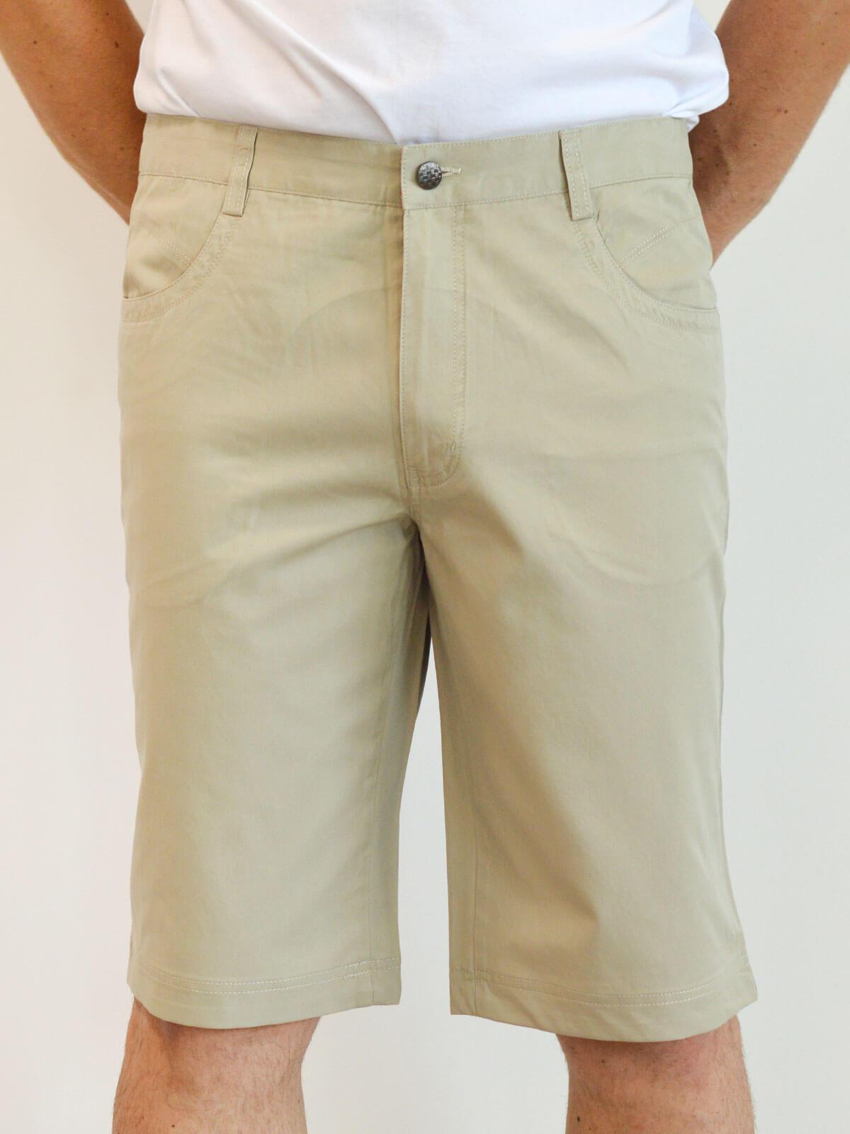 Къси панталони STYLER