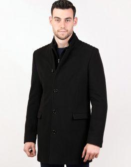 Дълго мъжко палто
