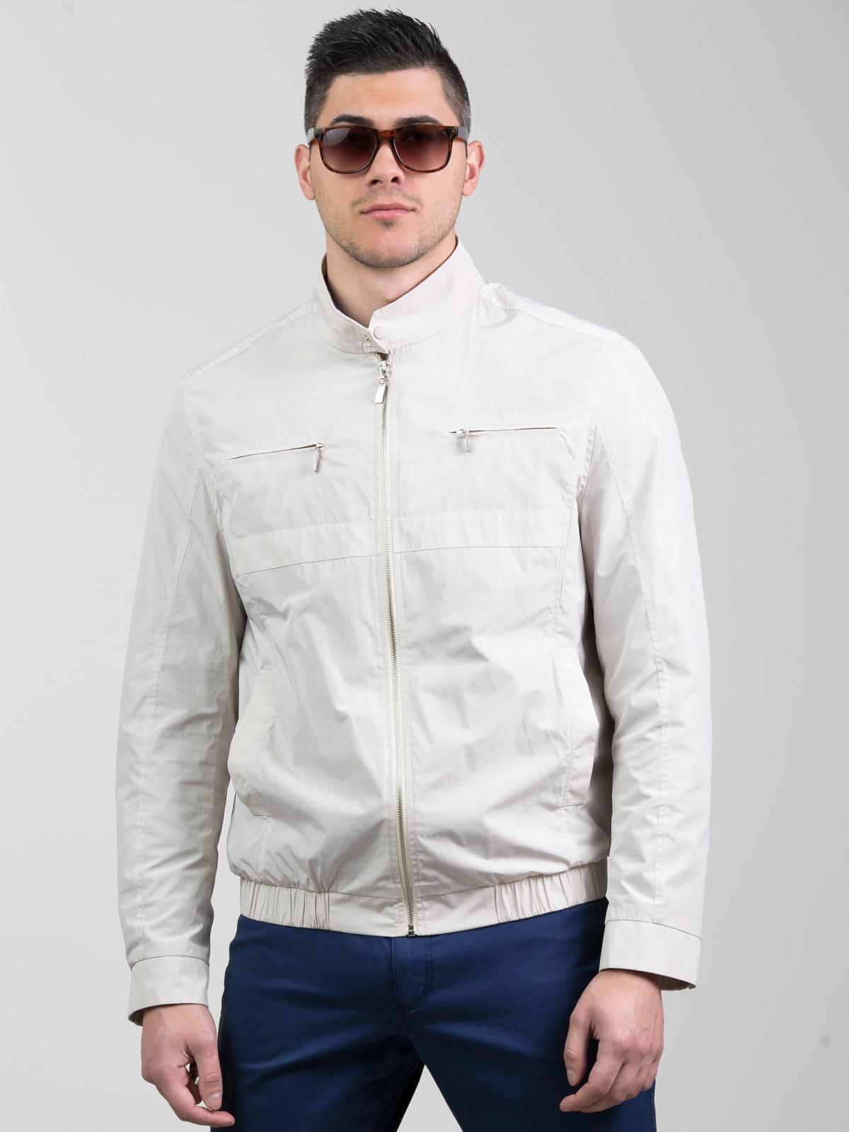 Мъжко яке - бежово
