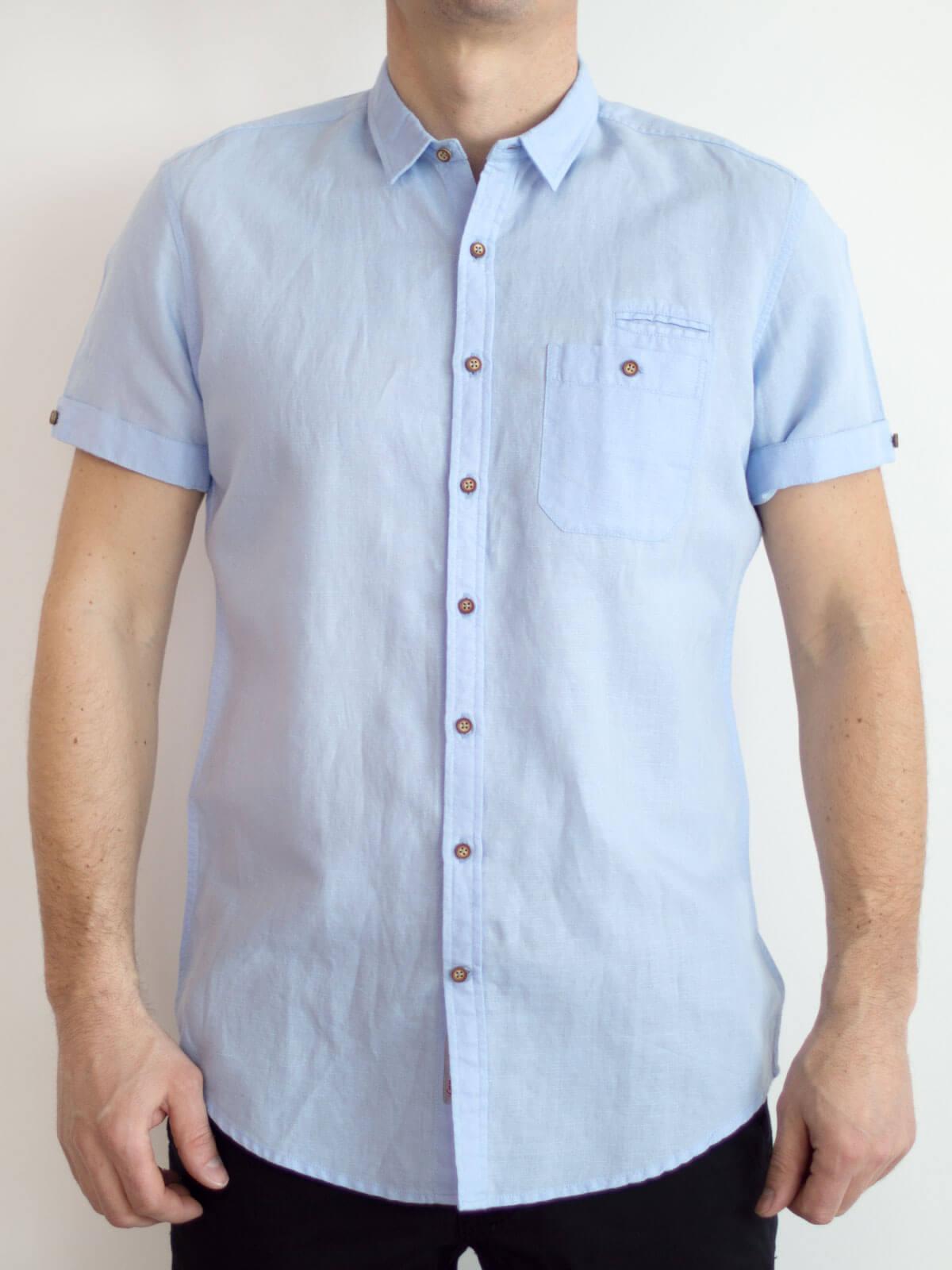 Лятна риза от Styler