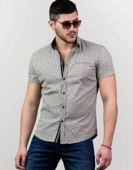 Мъжка риза слим