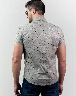 Мъжки ризи с къс ръкав