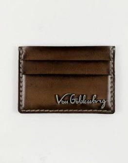 Мини портфейл-картодържач