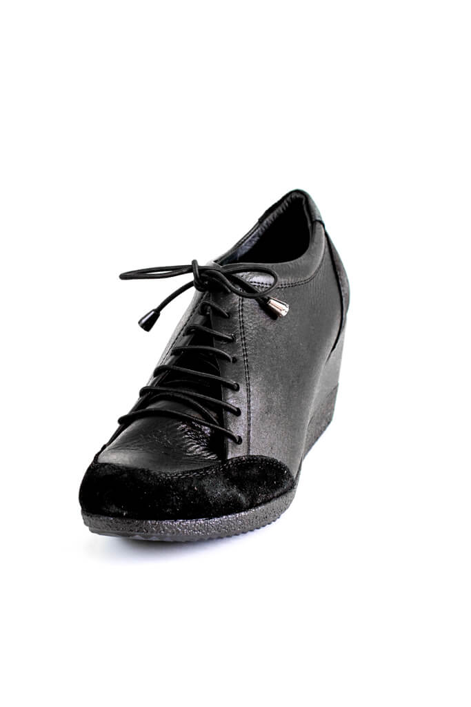 дамски обувки на платформа Balis