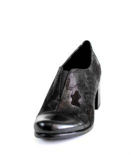 Дамски обувки Balis с интересен десен