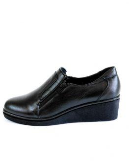 Дамски обувки Balis с два ципа