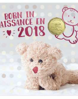 Подаръчен комплект за Бебе 2018
