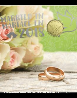 Подаръчен комплект за Сватба 2018