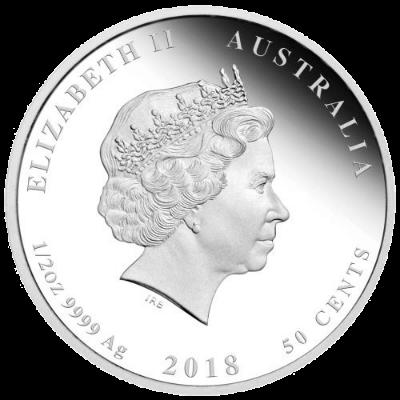 """Сребърна монета """"Честита рожба"""""""